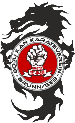 Karate Drachen